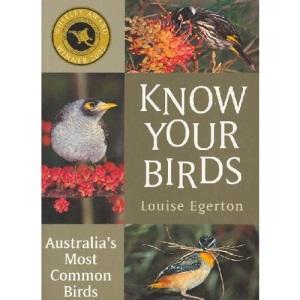 Know Your Birds: Australia's Most Common Birds