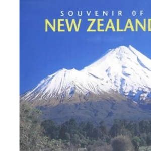 Souvenir of New Zealand