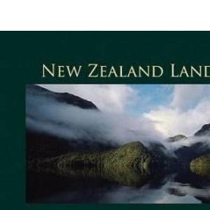 New Zealand Landscapes: Pocket Edition