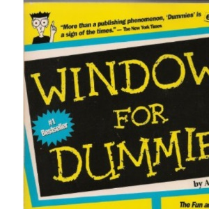 Windows for Dummies: Through to Version 3.1