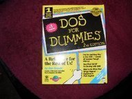 DOS For Dummies (For Dummies S.)