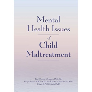Mental Health Issues of Abuse with CD