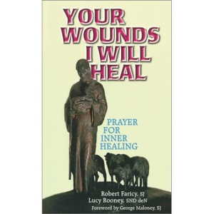 Your Wounds I Will Heal