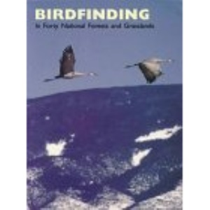 Birdfinding in Forty National Forests and Grasslands
