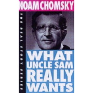 What Uncle Sam Really Wants: Real Story Series