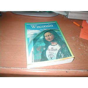 Compass Guide to Wisconsin (Compass American Guides)