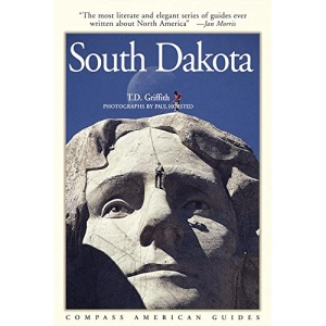 Compass Guide to South Dakota (Compass American Guides)