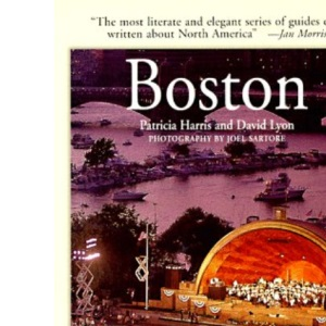 Compass Guide to Boston (Compass American Guides)