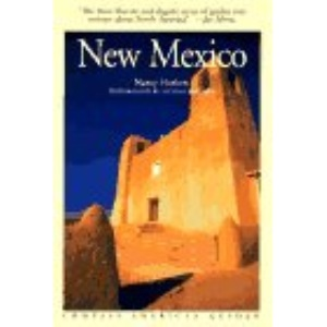 Compass Guide to New Mexico (Compass American Guides)