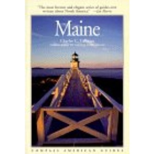 Compass Guide to Maine (Compass American Guides)
