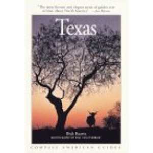 Compass Guide to Texas (Compass American Guides)