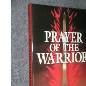 Prayer of the Warrior