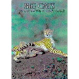 Big Cats (Portrait of the Animal World)