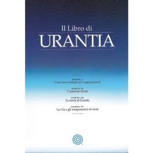 Il Libro Di Urantia
