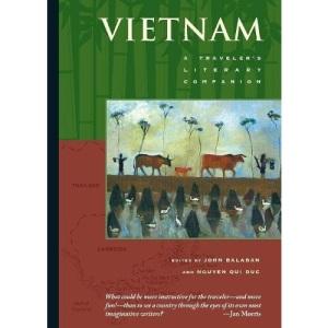 Vietnam: A Traveler's Literary Companion (Traveller's Literary Companion (Whereabouts))
