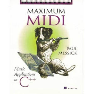 Maximum MIDI: Music Applications in C++