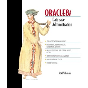 Oracle 8 DBA Q and A with Scripts