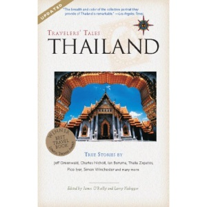 Thailand (Travelers' Tales guides)