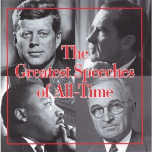 The The Greatest Speeches of All Time