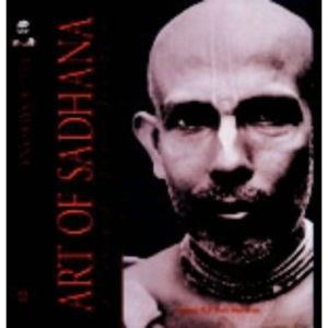 Art of Sadhana: A Practical Guide to Daily Devotion