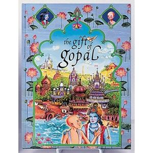 The Gift of Gopal (Gopal Trilogy Ser. 3)