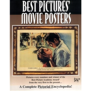 Best Pictures Movie Posters (Vintage Movie Posters)