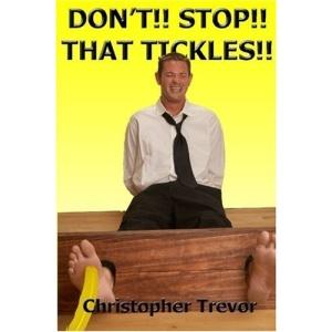 Don't!! Stop!! That Tickles!! (Boner Books)
