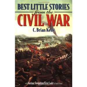 The Best Little Stories from the Civil War