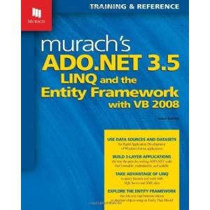 MURACH'S ADO.NET 3.5 LINQ