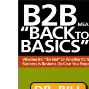 B2B Means Back to Basics