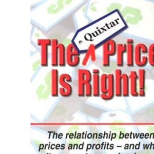 The Quixtar Price Is Right
