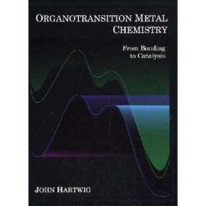 Organotransition Metal Chemistry: From Bonding to Catalysis