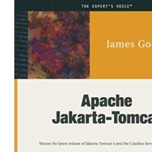 Apache Jakarta-Tomcat