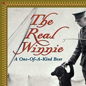 Real Winnie: A One-of-a-kind Bear