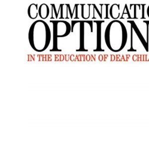 Communication Options: 5 (Exc Business And Economy (Whurr))