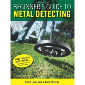 Beginner's Guide To Metal Detecting - UK