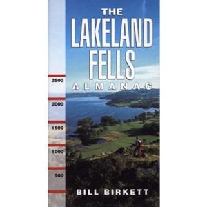 The Lakeland Fells Almanac
