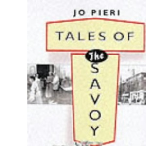 Tales of the Savoy: Memoirs of Glasgow Cafe Society