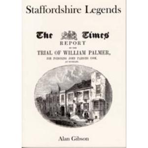 Staffordshire Legends