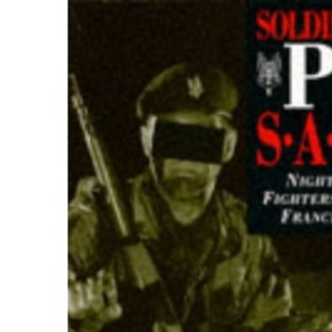 Soldier P: SAS - Night Fighters in France