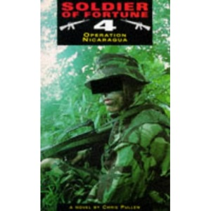 Operation Nicaragua (Soldiers of Fortune)