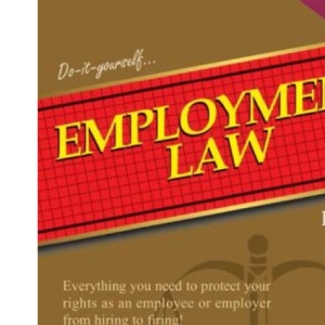 Employment Law Guide (Legal Guides)