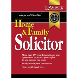 Home & Family Solicitor