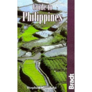 Guide to Philippines (Bradt Travel Guides)