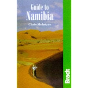 Namibia: The Bradt Travel Guide (Country Guides)