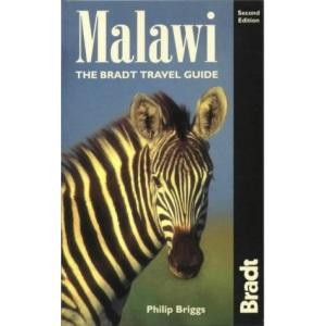 Malawi: The Bradt Travel Guide (Bradt Travel Guide Malawi)
