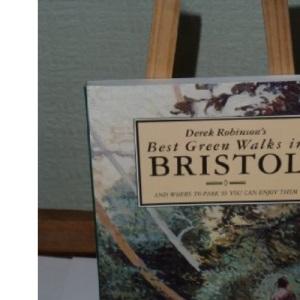 The Best Green Walks in Bristol
