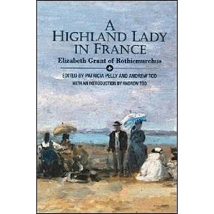A Highland Lady in France