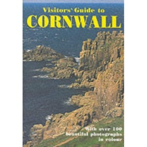 Visitor's Guide to Cornwall (Visitors' guides)