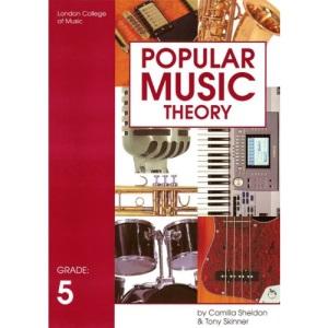 Grade Five (Popular Music Theory)